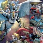 Preview: Thor: Man of War #1