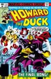 Howard the Duck #31