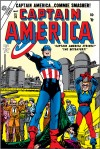 CAPTAIN AMERICA COMICS #76