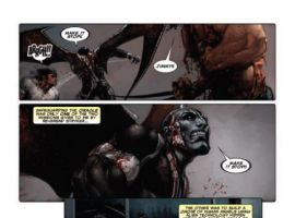 X-FORCE #5, page 6