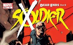 Soldier X #12
