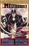 Havok & Wolverine- Meltdown #1
