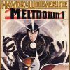 Havok &amp; Wolverine- Meltdown #1