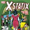 X-STATIX (2003) #18 COVER