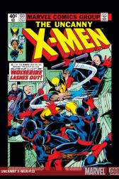 Uncanny X-Men #133 