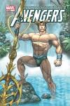 AVENGERS (2008) #84 COVER