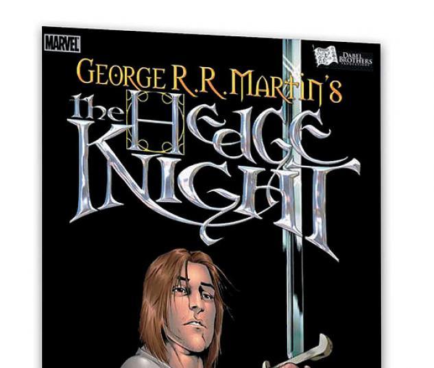 HEDGE KNIGHT #0