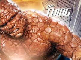 Thing International Movie Poster 1