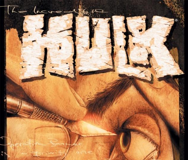 Incredible Hulk (1999) #44