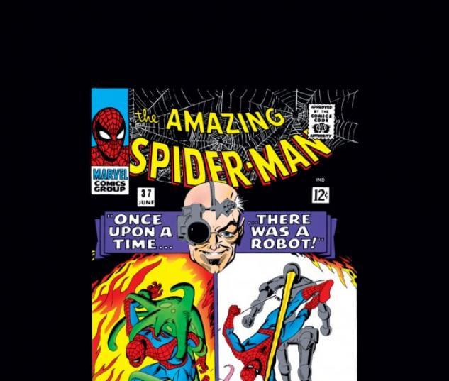 Amazing Spider-Man (1963) #37