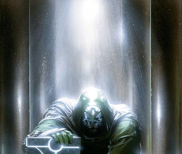 ANNIHILATION: RONAN #2