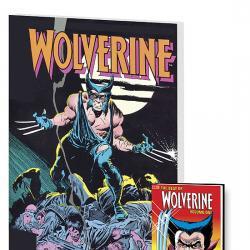 Wolverine Classic Vol. (2005)