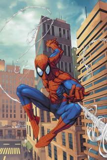 Marvel Age Spider-Man (2004) #18