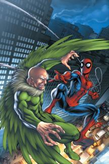 Marvel Age Spider-Man (2004) #6