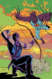 X-Statix #23 