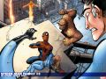 Spider-Man Family (2007) #3 Wallpaper