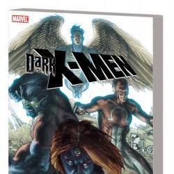 Dark X-Men (2010)