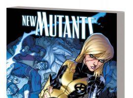 New Mutants Vol. 2: Necrosha (Trade Paperback)