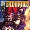 ETERNALS #1 Variant Cover