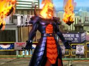 Marvel vs. Capcom 3: Dormammu Spotlight