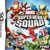 Super Hero Squad Video Game (Nintendo DS)