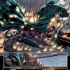 Herc #1 Preview Page #4, Series by Greg Pak and Fred Van Lente