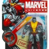 Colossus 3 3/4 Inch Marvel Universe Action Figure from Hasbro, Wave 8