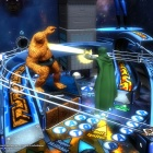 Marvel Pinball Fantastic Four Table DLC