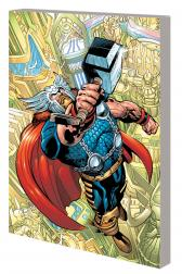 THOR: GODS & MEN TPB (NEW PRINTING)  (Trade Paperback)