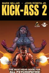 Kick-Ass 2 #4 