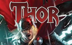 Thor (2007) #8