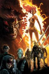 Age of Apocalypse #1 