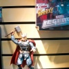 Hasbro Marvel Universe Build A Figure Thor