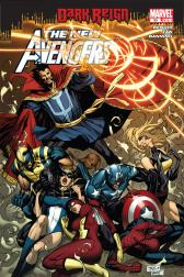 New Avengers #53 