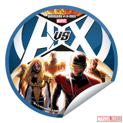 Avengers Vs. X-Men #6 GetGlue