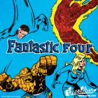 Fantastic Four Threadless Contest