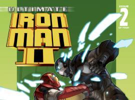 Ultimate Iron Man II #2