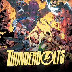 Thunderbolts (2006)