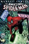 Amazing Spider-Man (1999) #40 Cover