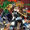 Marvel 75: Avengers in Leather