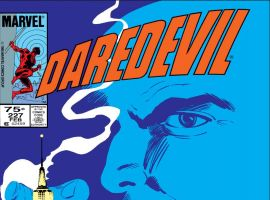 cover to Daredevil (1964) #227