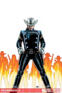 The Rawhide Kid (2010) #1