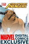 Tails of the Pet Avengers (2009) #2