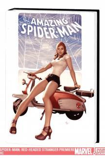 Spider-Man: Red-Headed Stranger (Hardcover)