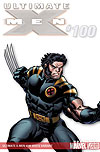 Ultimate X-Men (2000) #100 (WHITE VARIANT)