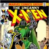 UNCANNY X-MEN #145