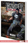 Punisher War Journal Vol. 4: Jigsaw (Trade Paperback)