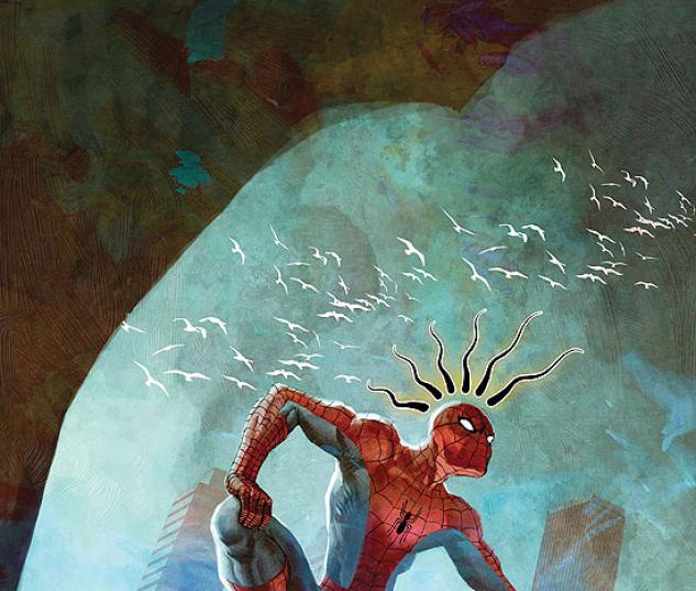 MARVEL ADVENTURES SPIDER-MAN #48