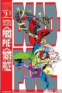 Deadpool #4