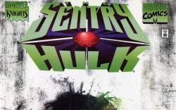 Sentry: Hulk #1